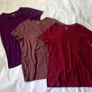 Mossimo XL Tee Shirt Bundle
